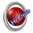 hccreate luchtfotos