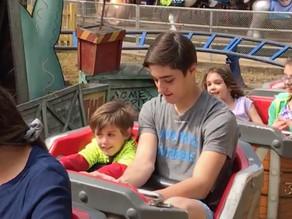 December Update / Roller Coaster