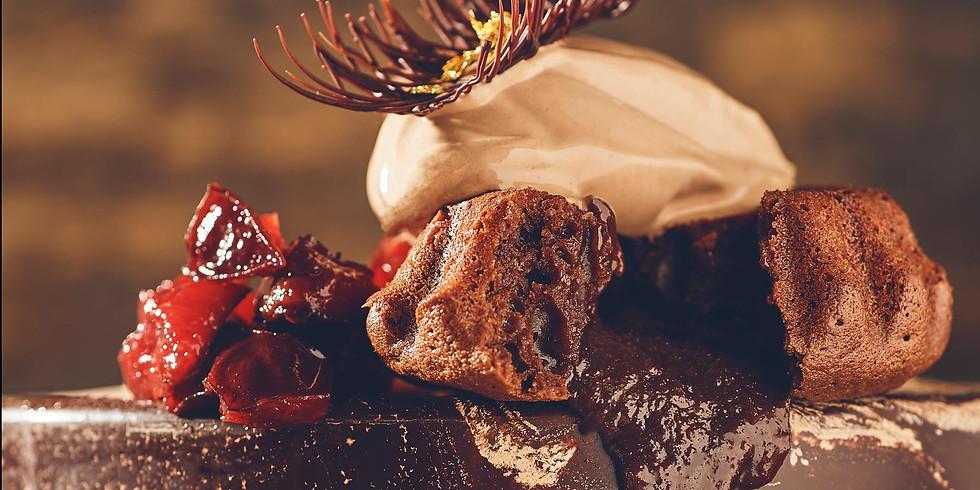 Chocolat Workshop Youngster Kitcher Taste