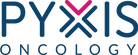Pyxis Oncology logo - Pyxis Oncology - antibody therapeutics - cancer immunotherapy