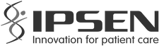 Ipsen logo - Pyxis Oncology - antibody therapeutics - cancer immunotherapy