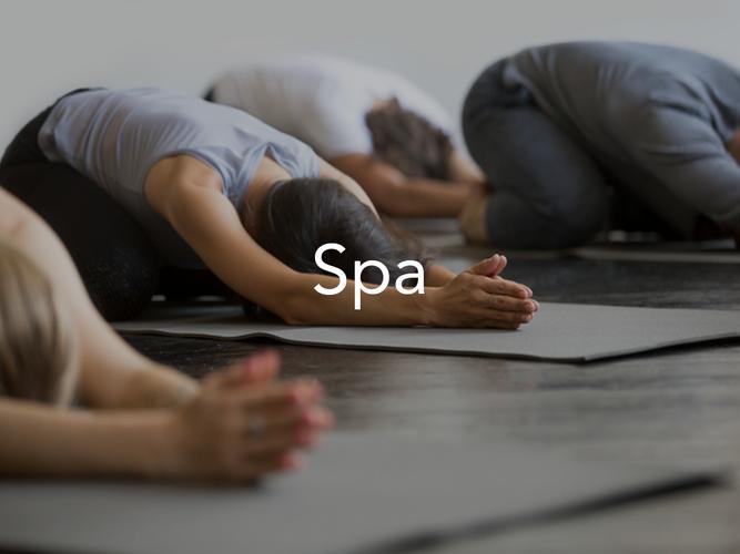 Spa Yoga