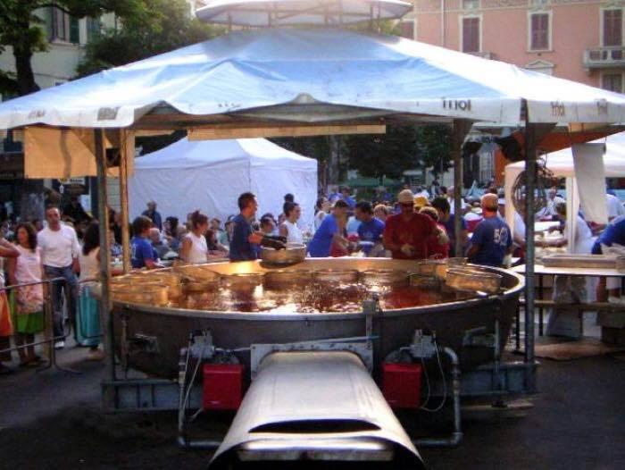 Outdoor Festival Bedonia