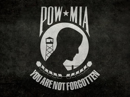 National POW/MIA Recognition Day