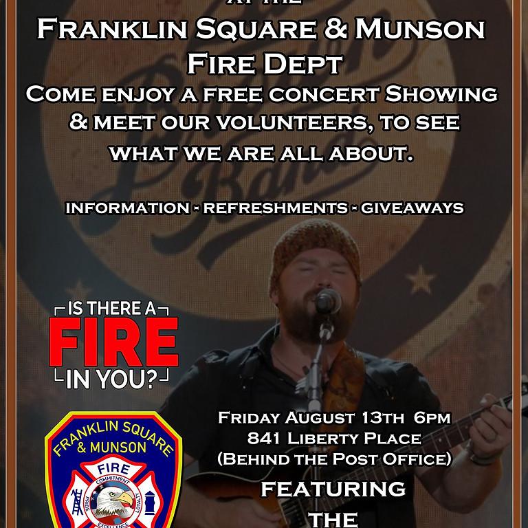 FSMFD Recruitment Concert Night