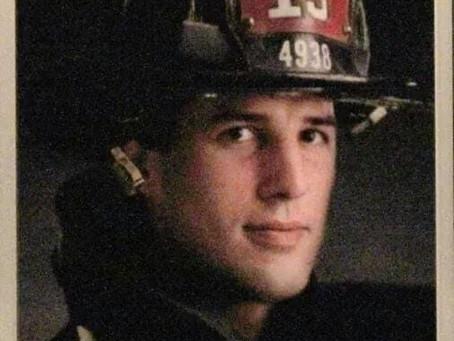 20th Anniversary of September 11th 2001, Honoring the Brave Men & Women