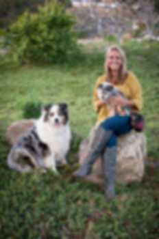 Sarah Surritt, KPA-CTP Dog Trainer