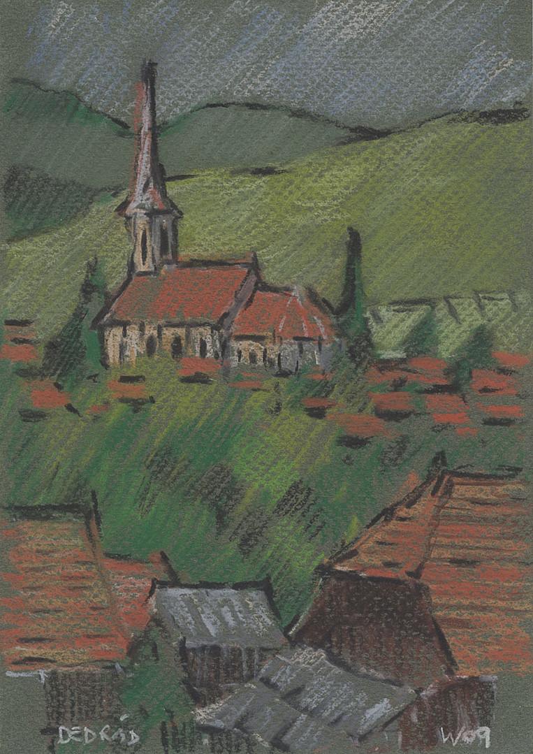 Dedrád-Deutsch-Zepling-Dedrad