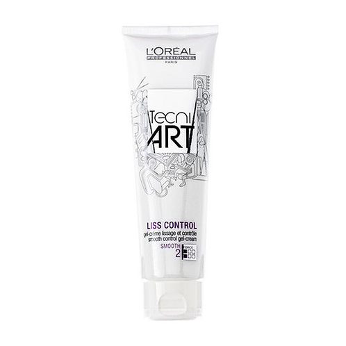 TECNI.ART LISS CONTROL 150ML