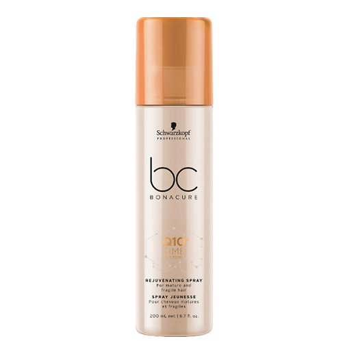 BONACURE Q10+ TIME RESTORE SPRAY REJUVENECEDOR 200 ML