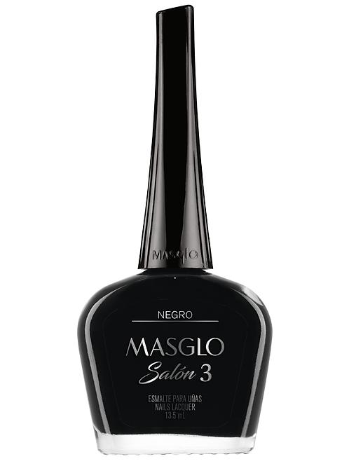 Negro Masglo Salón