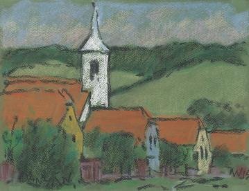 Dányán - Daia