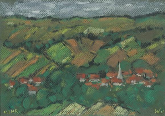 Kendő - Cându