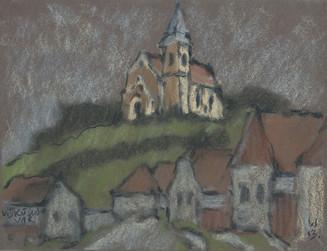 Küküllővár - Cetatea De Baltǎ