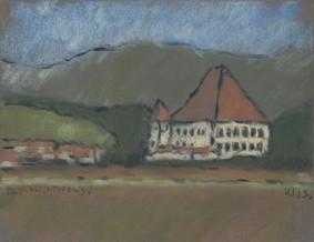 Betlenszentmiklós - Sânmiclǎuș