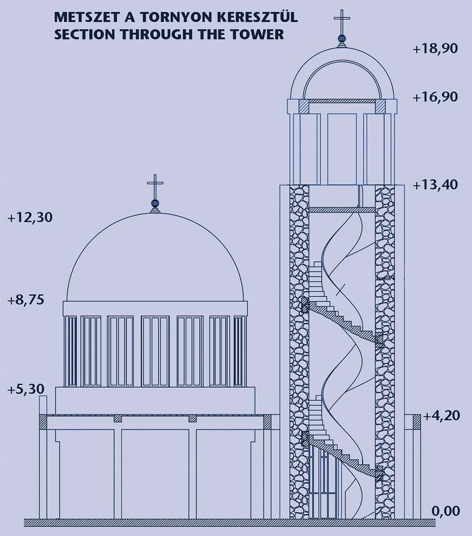 Szent Imre kápolna, Hegyközszentimre, Sântimreu, Románia