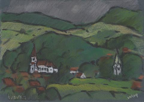 Ludvég - Logig