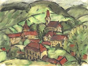 Keresd-Kreisch-Criș