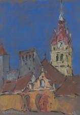 Keresztényfalva-Neudorf-Cristian