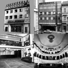 Jókai, stb. Színház, Budapest, Paulay Ede utca