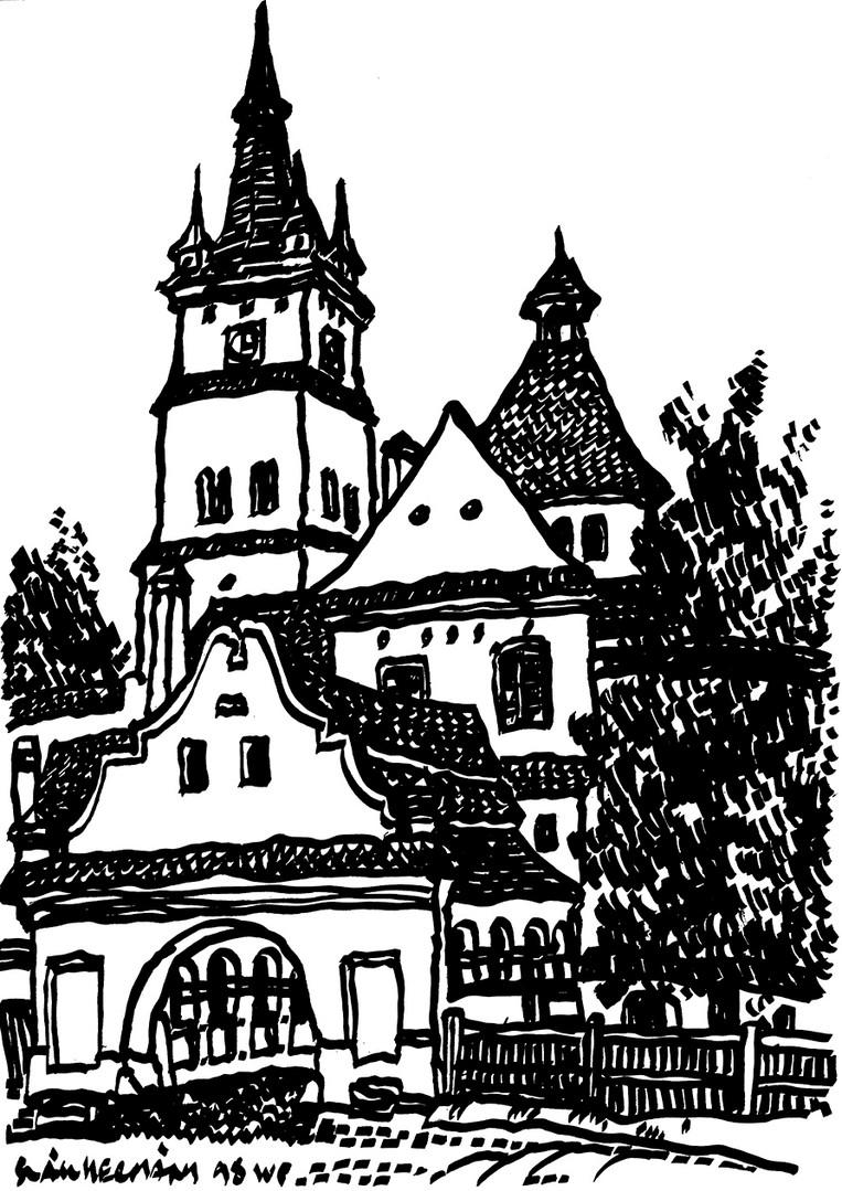 Szászhermány-Honigberg-Hărman