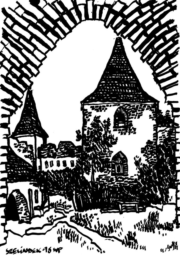 Szelindek-Stolzenburg-Slâmnic