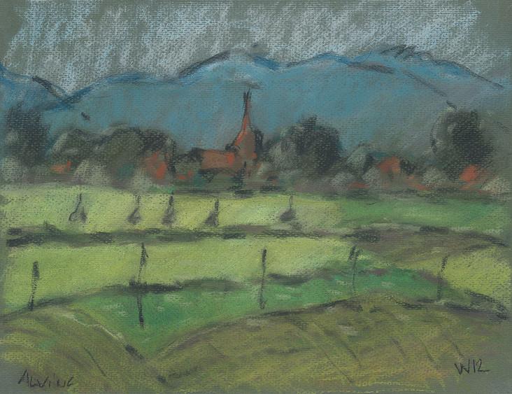 Alvinc - Vințu De Jos