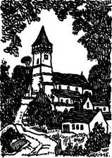 Kürpöd-Kirchberg-Chirpăr