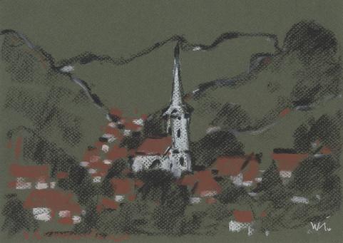 Bálványosváralja - Unguraș