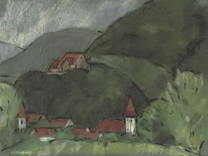 Kisdisznód-Michelsberg-Cisnădioara