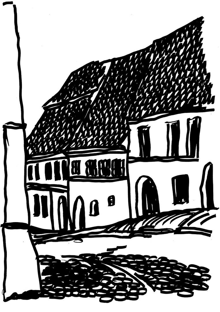Segesvár-Schässburg-Sighișoara