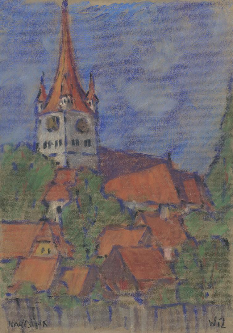 Nagysink-Grossschenk-Cincu
