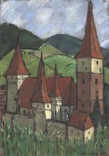 Muzsna-Meschen-Moșna