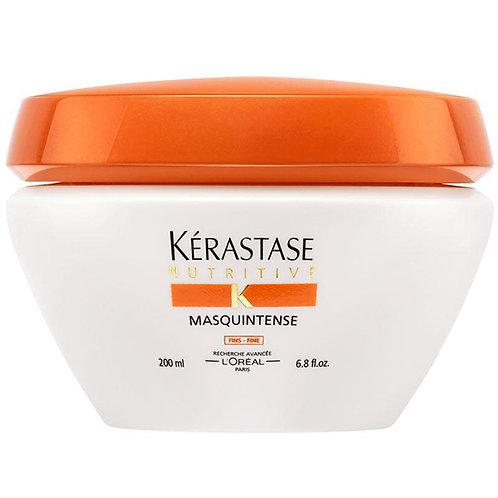 KERASTASE NUTRITIVE MASQUITENSE CABELLO FINO 200 ML
