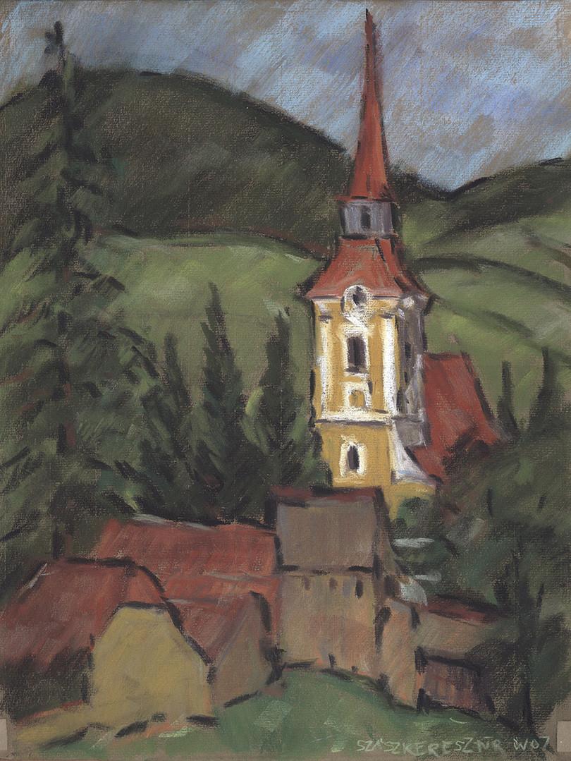 Szászkeresztúr-Deutsch-Kreuz-Criț