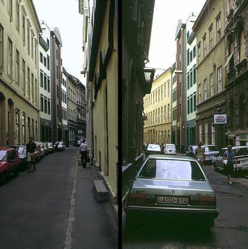 AGROBANK irodaház, Budapest, Bástya utca
