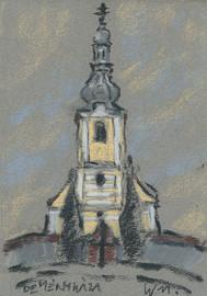 Deményháza - Dămieni