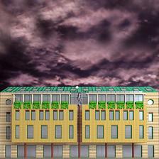 Vegyes funkciójú épület, Újpest, Árpád út 92.