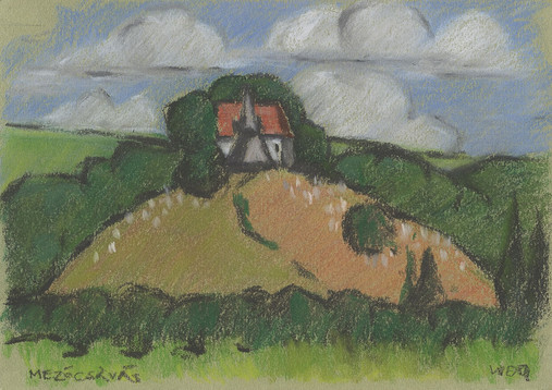 Mezőcsávás - Ceuașu de Câmpie