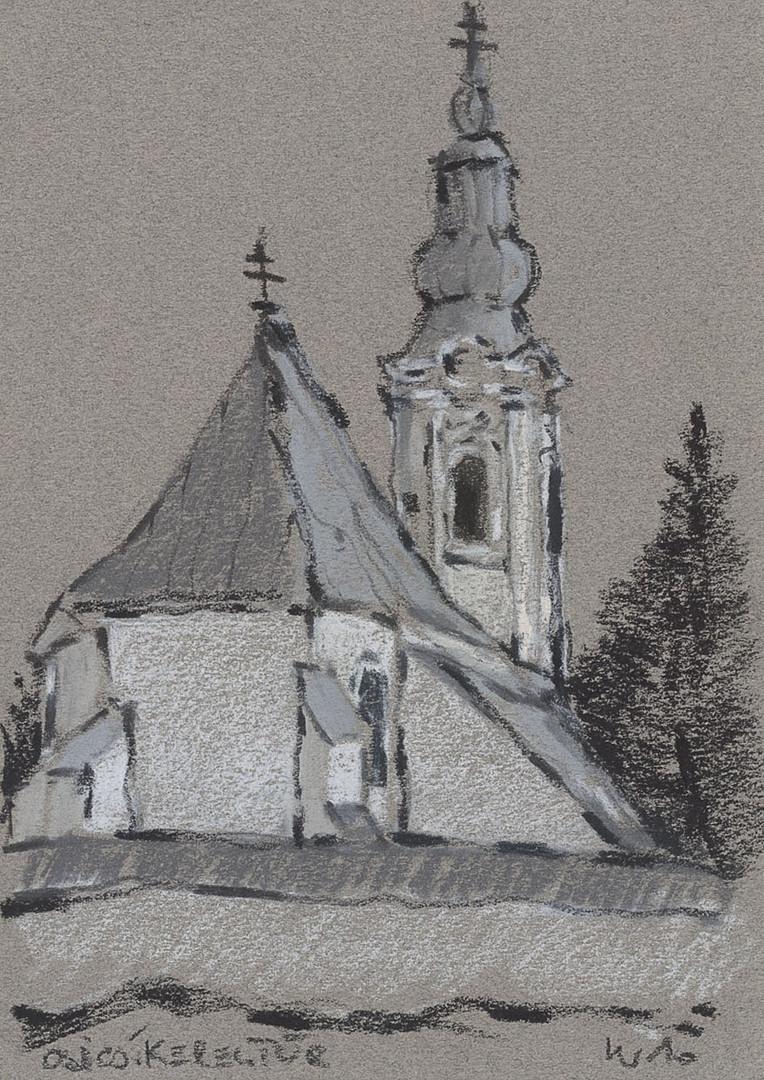 Csicsókeresztúr - Cristești