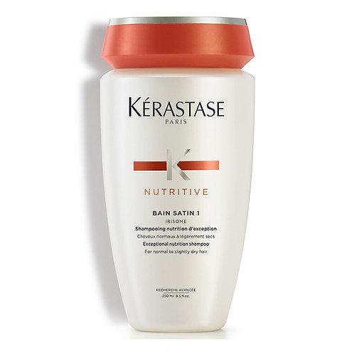 KERASTASE NUTRITIVE BAIN SATIN 1 250 ML