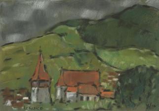 Szászlekence-Lechnitz-Lechința