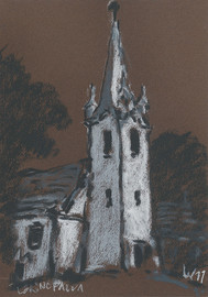 Lőrincfalva - Leordeni