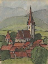 Kereszténysziget-Grossau-Cristian