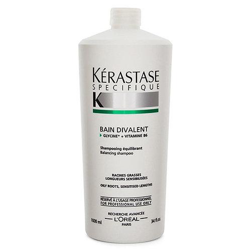 KERASTASE SPECIFIQUE BAIN DIVALENT 1000 ML
