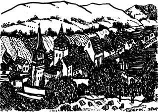 Kisselyk-Klein-Schelken-Șeica Mică