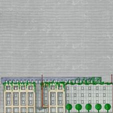 CONTROLL irodaház, Budapest, Váci út
