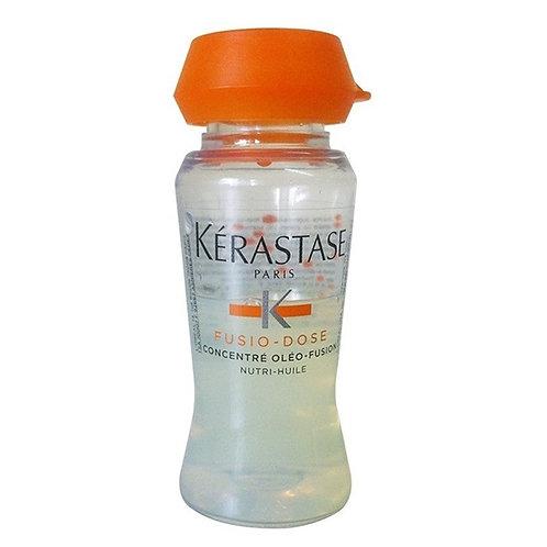 KERASTASE NUTRITIVE FUSIO DOSE CONCENTRE OLEO FUSION 10 X 12 ML
