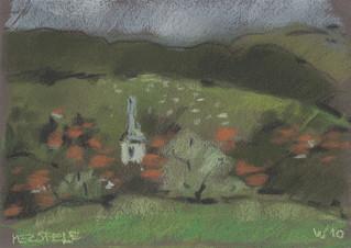 Mezőfele - Câmpenița