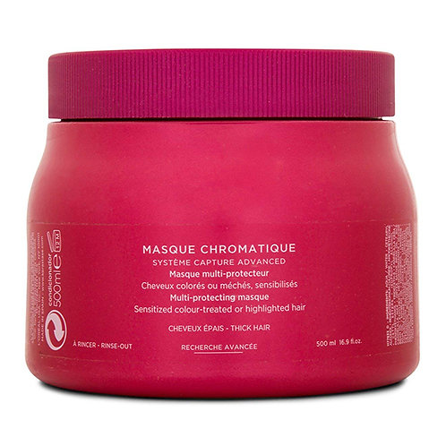 KERASTASE REFLECTION MASQUE CHROMATIQUE CABELLO GRUESO 500 ML